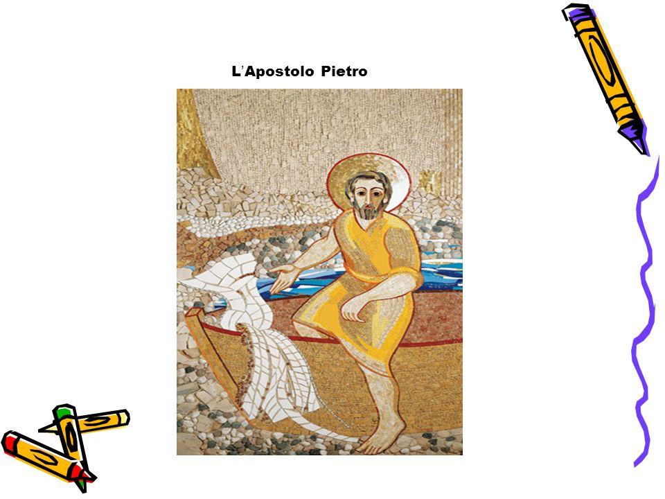 LApostolo Pietro