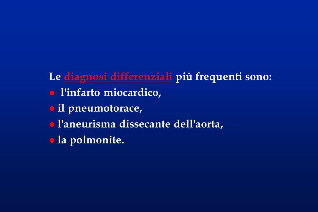 L embolectomia polmonare bilaterale richiede un bypass cardiopomonare.