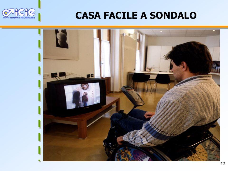 12 CASA FACILE A SONDALO