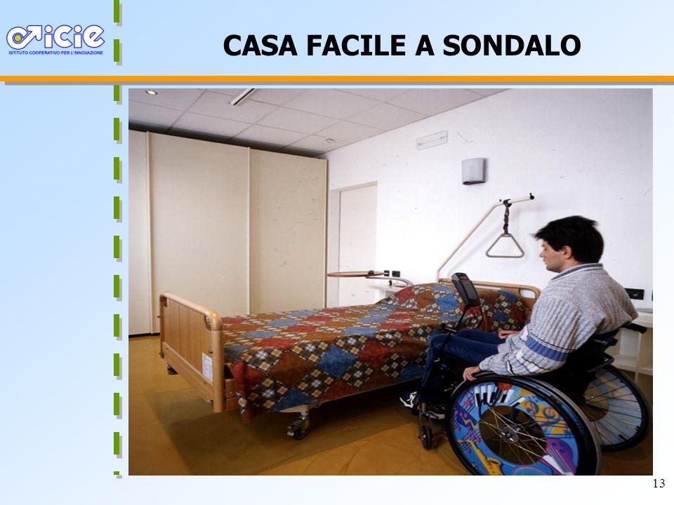 13 CASA FACILE A SONDALO
