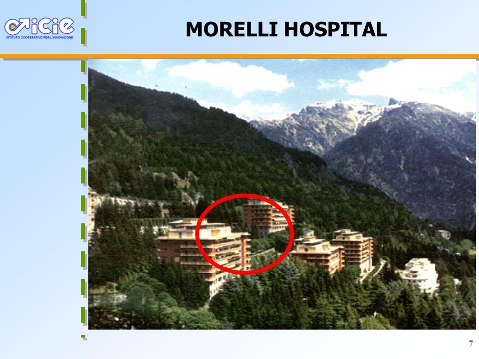7 MORELLI HOSPITAL