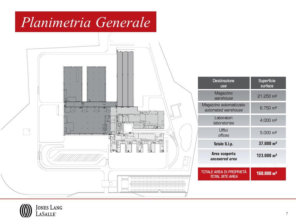 7 Planimetria Generale