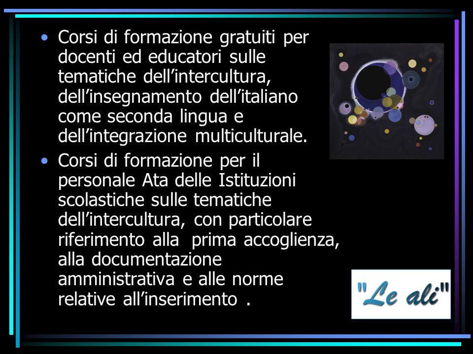 Organizzazione dellattività formativa 2009-2010 LA CLASSE PLURILINGUE E MULTICULTURALE Mod.