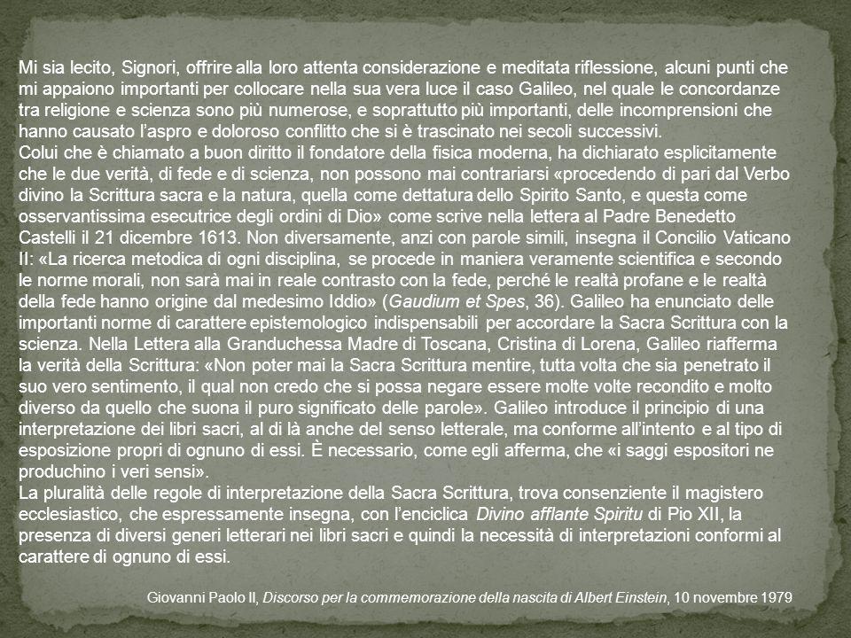 Le Lettere copernicane Le cosiddette Lettere copernicane che, pur essendo inviate a privati, vennero fatte circolare fra numerosi amici e conoscenti, furono scritte dallo scienziato pisano dopo la pubblicazione del Sidereus Nuncius (1610).