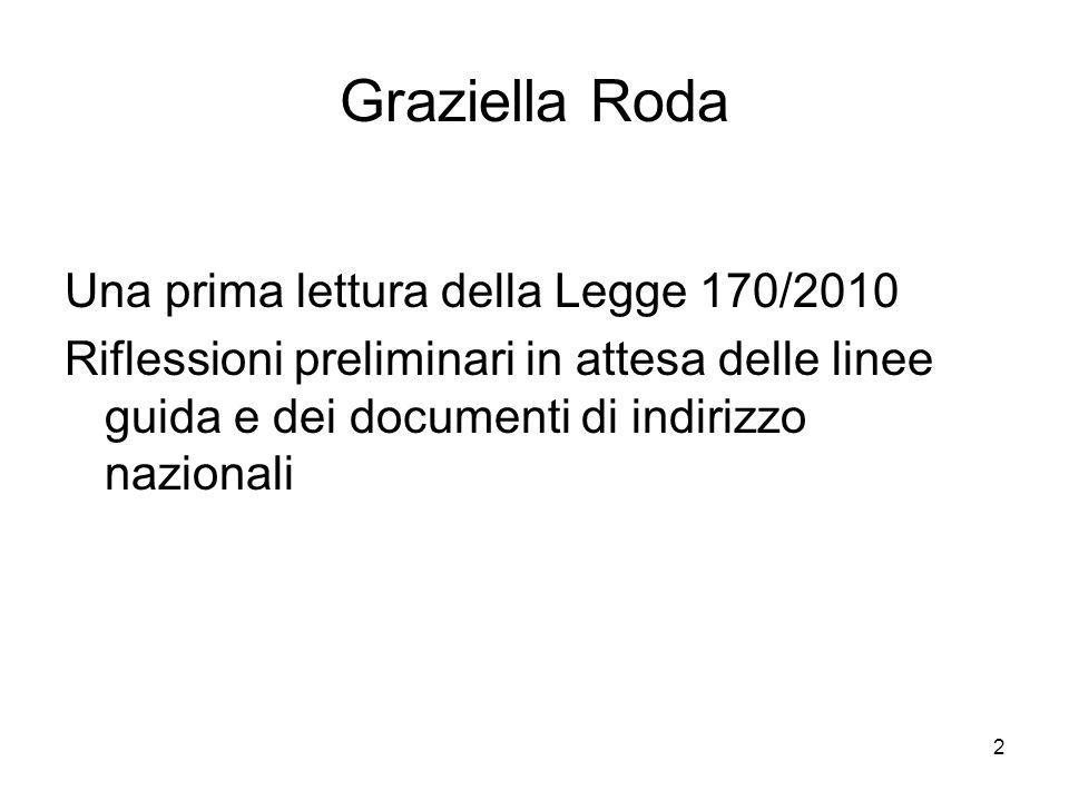 3 Un po di storia http://www.istruzioneer.it/page.asp?IDCateg oria=430&IDSezione=1773&ID=148631 La prima nota dellUfficio Scolastico Regionale per lEmilia-Romagna prot.