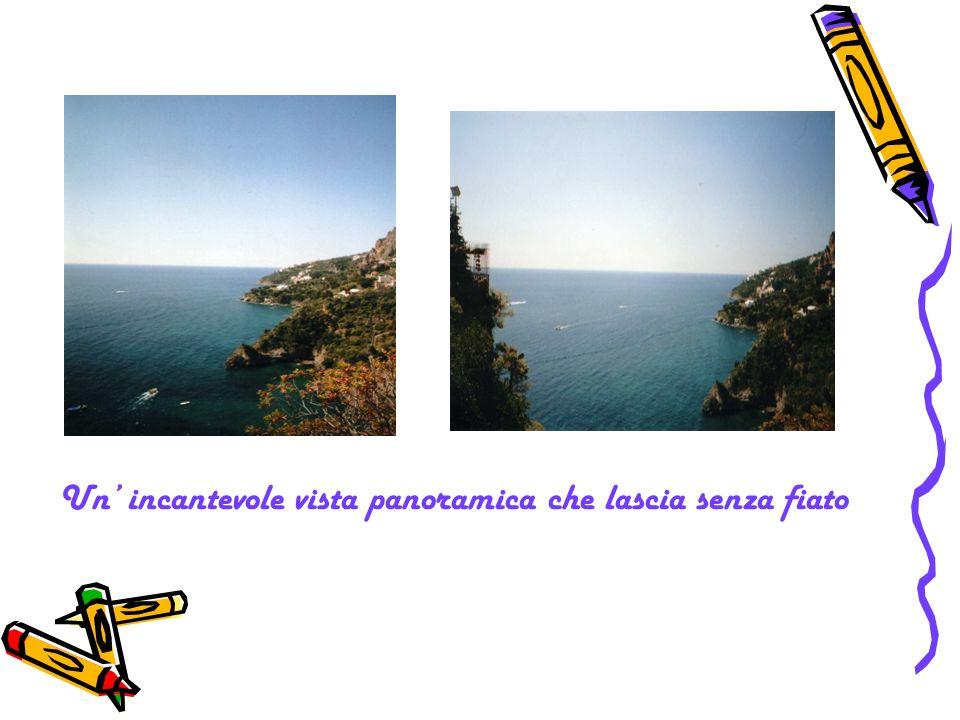 Un piccolo Tour culturale Amalfi fu una delle 4 Repubbliche Marinare nel Medio Evo (839-1135)...