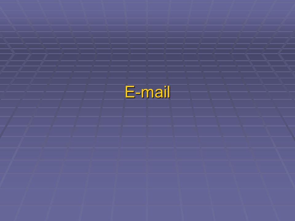7.5 Posta elettronica : per iniziare : per iniziare 7.5.1 Primi passi con la posta elettronica 7.5.1 Primi passi con la posta elettronica 7.5.1.1 Aprire un programma di posta elettronica.