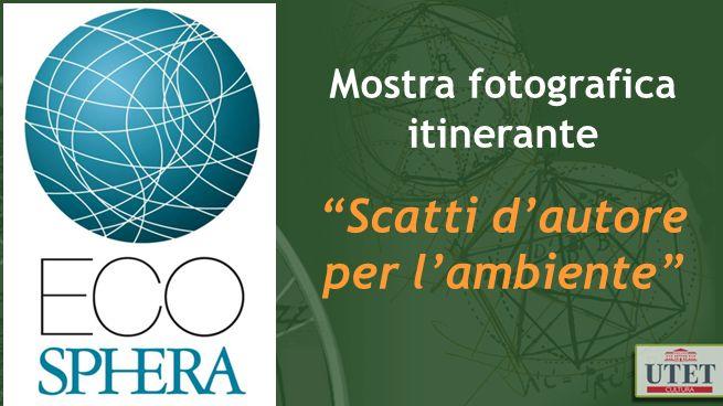 MOSTRA FOTOGRAFICA ITINERANTE Realizzata in collaborazione con lAgenzia Fotografica Contrasto e con il sostegno del FAI