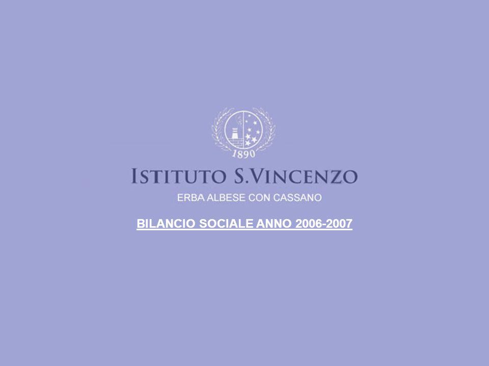 BILANCIO SOCIALE ANNO 2006-2007
