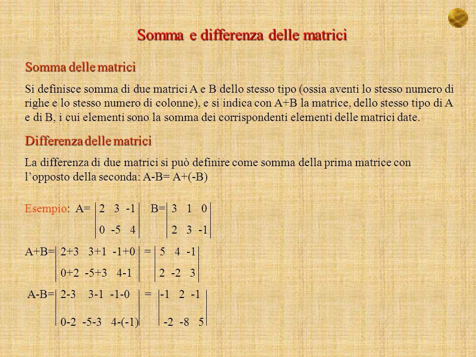 Metodo di calcolo dei sistemi lineari La risoluzione di un sistema lineare può avvenire grazie alluso delle matrici: uno dei metodi è quello della matrice inversa, possibile nel caso in cui il numero delle equazioni sia uguale al numero delle incognite.
