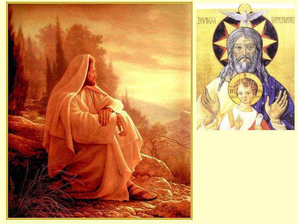 In questo contesto va letta la fine del Prologo del Vangelo di Giovanni: «Dio nessuno lha mai visto: proprio il Figlio unigenito, che è nel seno del Padre, lui lo ha rivelato» (1,18).