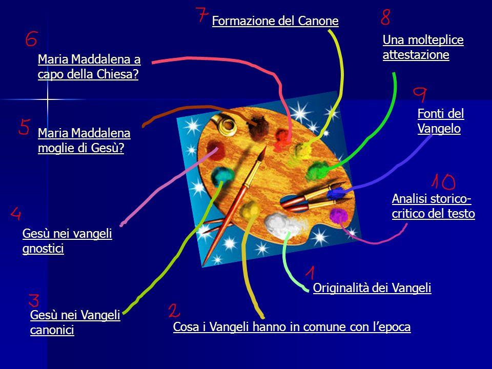 I VANGELI SONO QUATTRO S.Clemente Romano (92-101) e S.