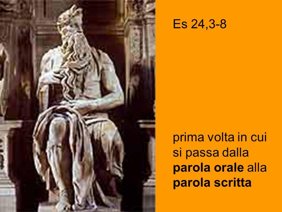 Uno stesso libro può essere stato scritto da più autori umani, come probabilmente capitò con i cinque primi libri (Pentateuco).