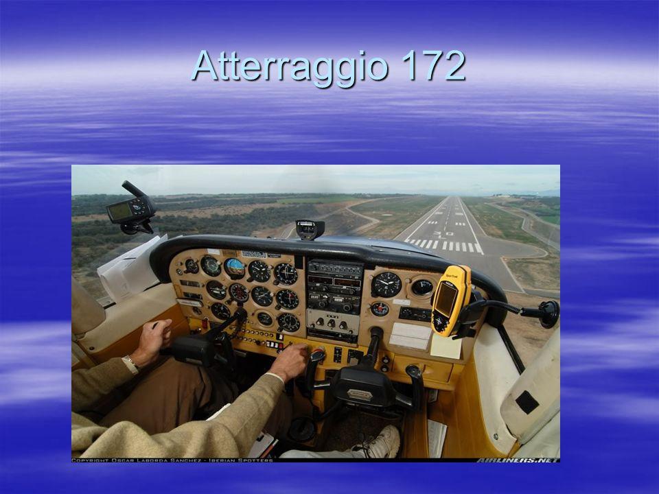 Atterraggio 172
