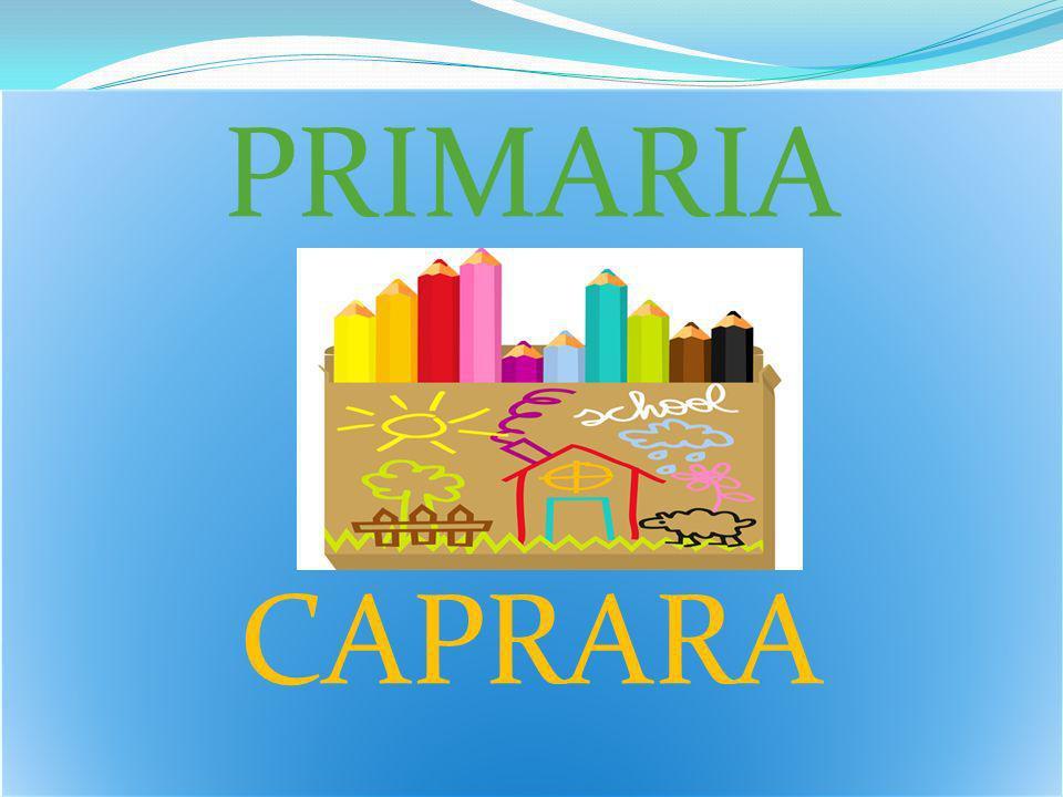 PRIMARIA CAPRARA