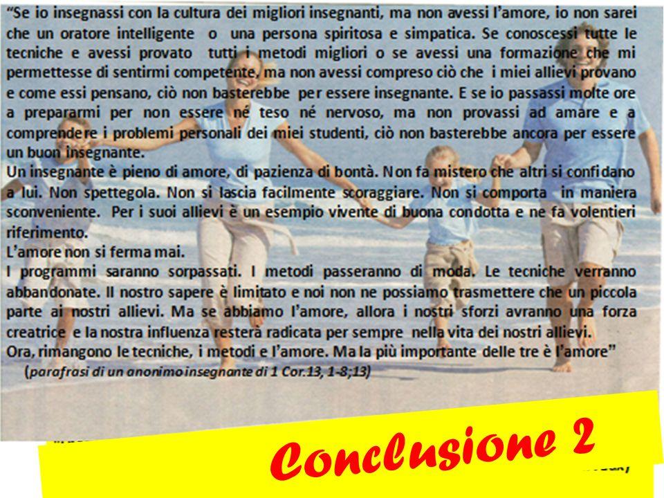 Conclusione 2
