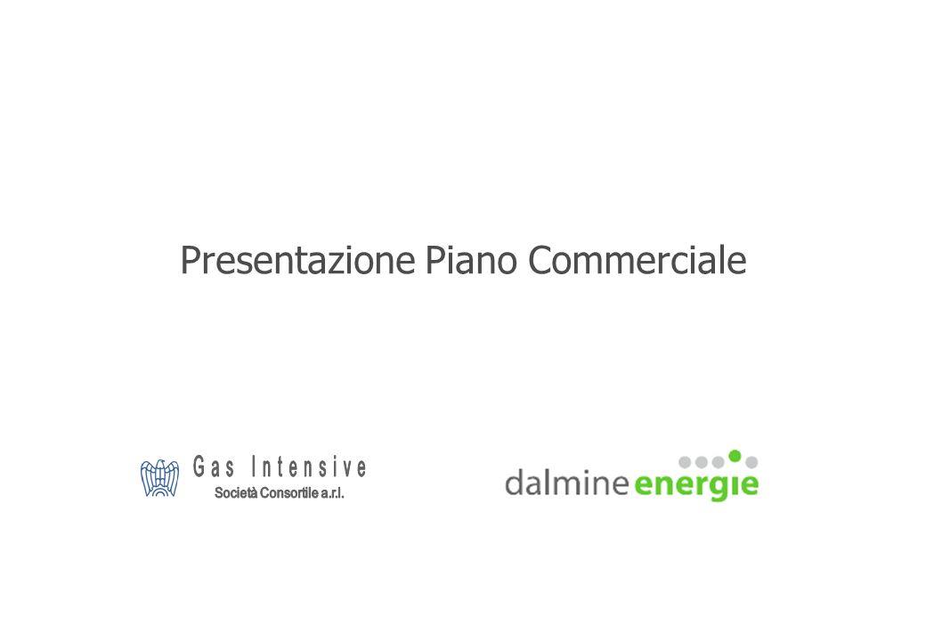 ©2004 Dalmine Energie   Page 2   Un breve quadro del mercato italiano del gas (1) Dati ufficiali anno 2002: