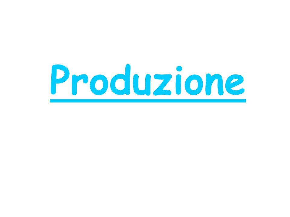Stato della Produzione: Volumi di gas al 11.03.2004