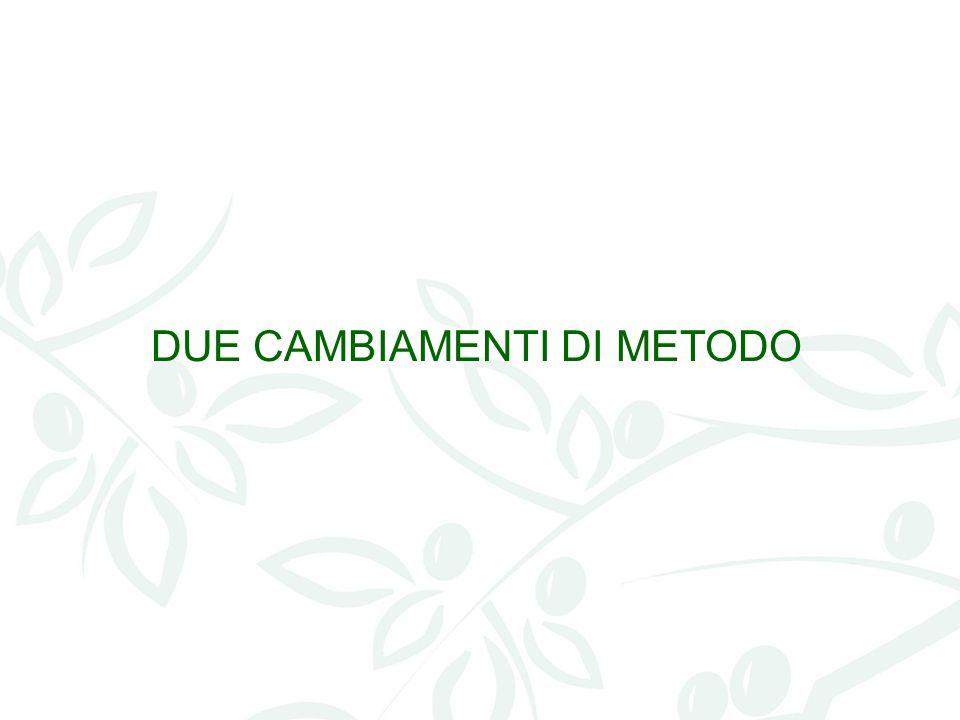 1.SOTTOVALUTAZIONE DEL RISCHIO E DELLE SUE CONSEGUENZE 2.