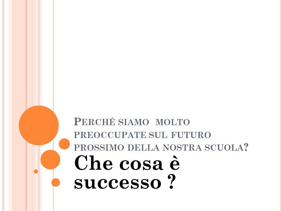 6 AGOSTO 2008 – DECRETO BRUNETTA CONVERTITO IN LEGGE 133/08 DISPOSIZIONI IN MATERIA DI ORGANIZZAZIONE SCOLASTICA ART.