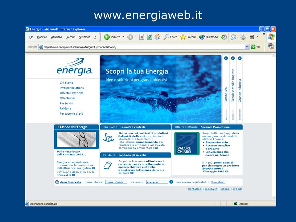 20 www.energiaweb.it