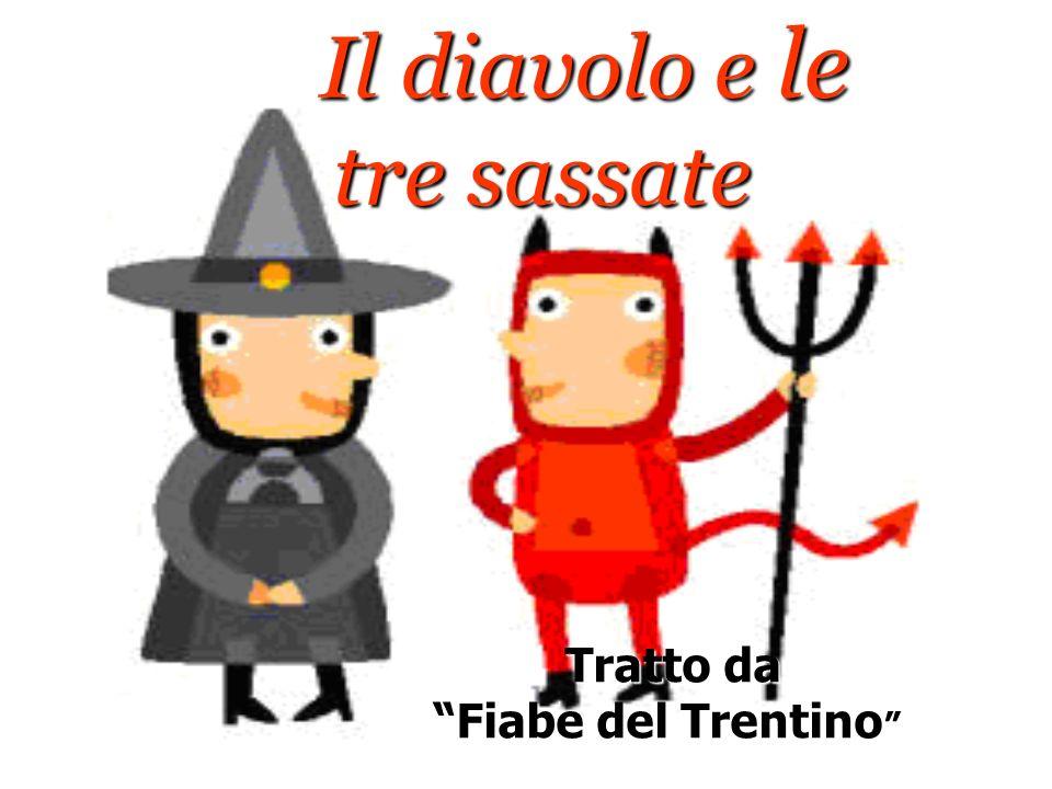 Rubinio, tornando a casa, svelò ai tre re le rispettive soluzioni dei loro problemi e venne ricompensato talmente bene che quando arrivò da re Favonio era già il più ricco di quella parte del mondo.