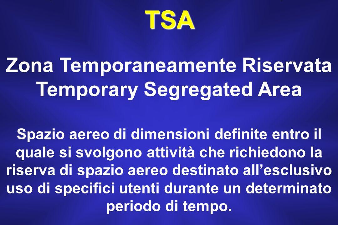Per migliorare la situazione, EUROCONTROL ha introdotto il concetto di Uso flessibile dello spazio aereo creando nuove restrizioni dinamiche quali: TSA T Tempory S Segregated A Area; CDR CDR CD ConDitional R Route.