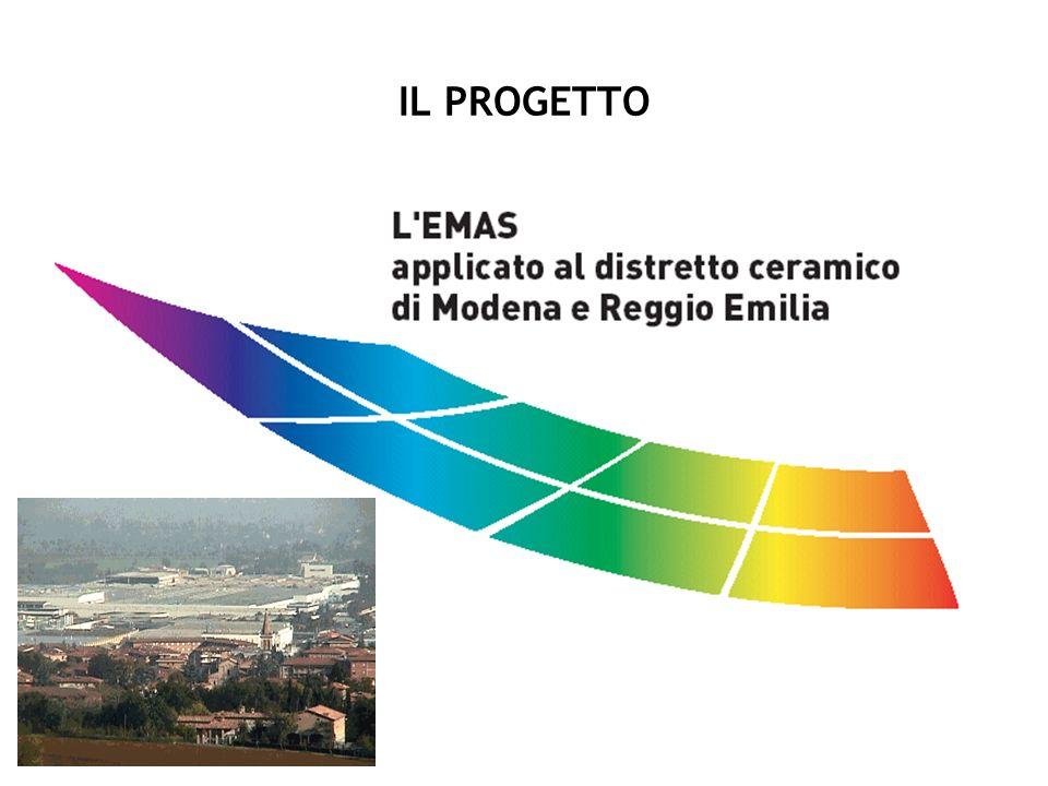 28/09/2005 La certificazione ambientale EMAS nelle imprese ceramiche 14 SEMPLIFICAZIONI SUPPORTO E SEMPLIF.