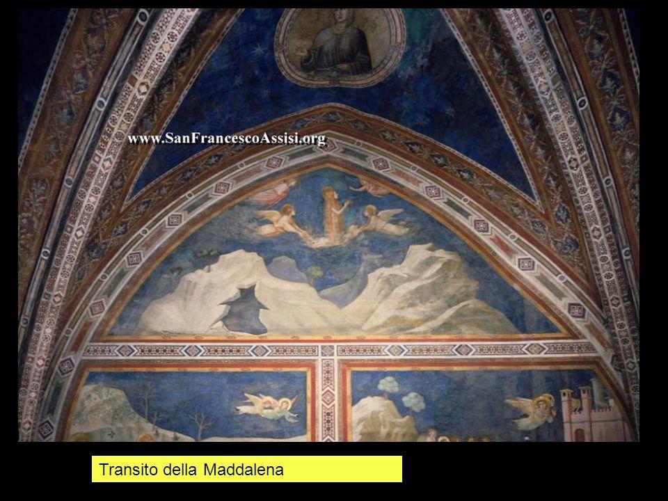 Transito della Maddalena