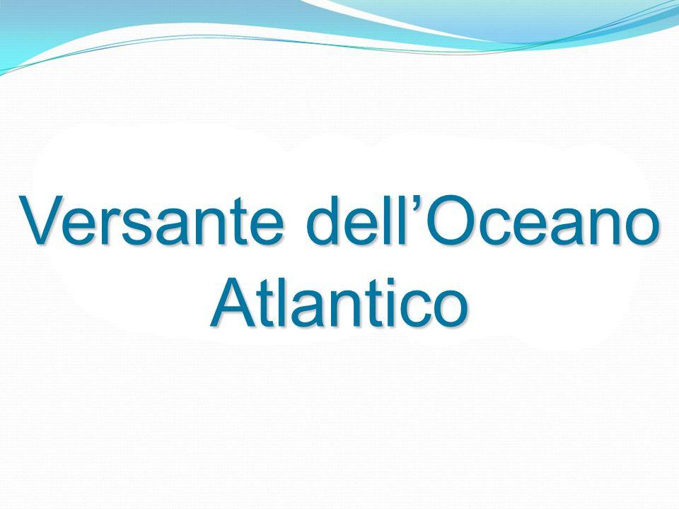 Versante dellOceano Atlantico
