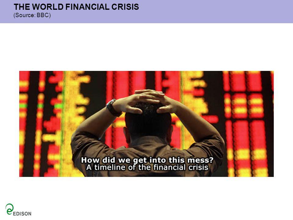 LE PREVISIONI DI FRANCESCO GIAVAZZI (Corriere della Sera, 4 agosto 2007) La crisi del mercato ipotecario americano è seria, ma difficilmente si trasformerà in una crisi finanziaria generalizzata.