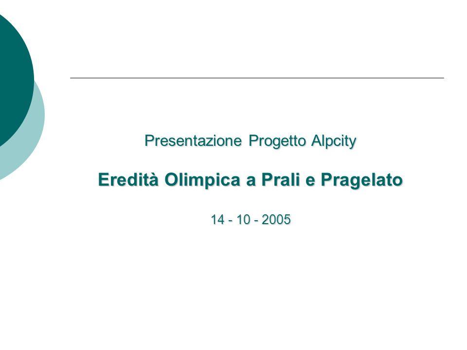 Presentazione Ricercatori: oProf.