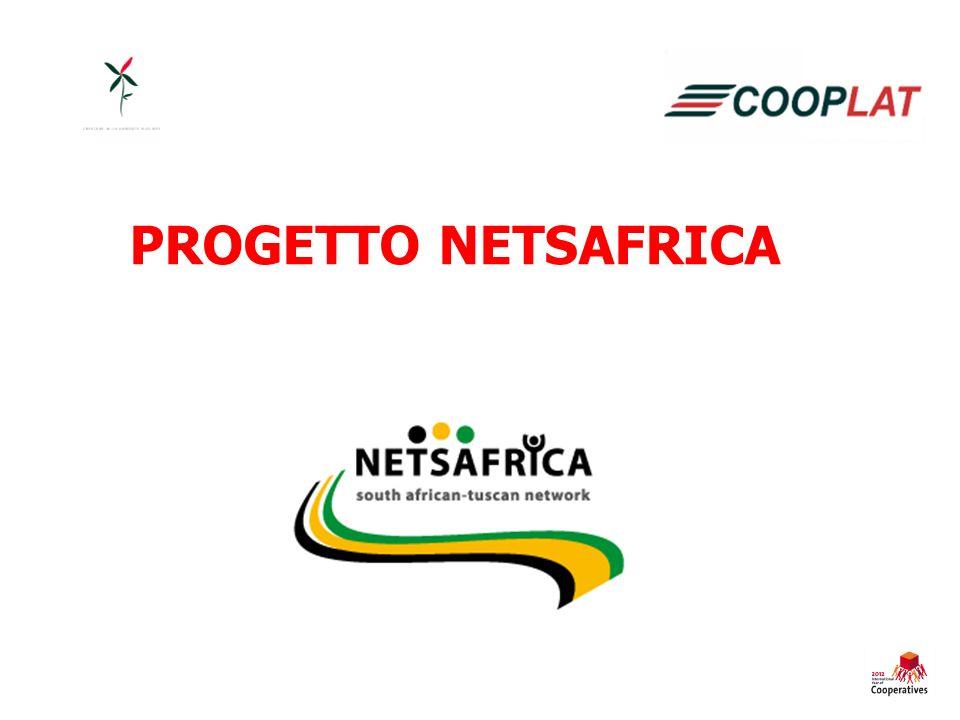 PROGETTO NETSAFRICA