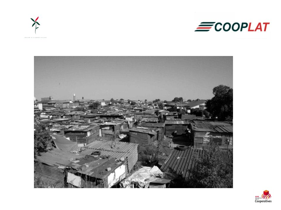 Vengono selezionate per la partecipazione al progetto le due cooperative Vuk uzenzele e Nkoza
