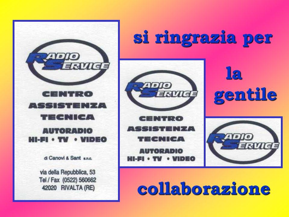 ISTITUTO COMPRENSIVO Don P. Borghi Via Pascal 81 - 42020 RIVALTA - RE CLASSE 4 a A - 4 a B anno sc.