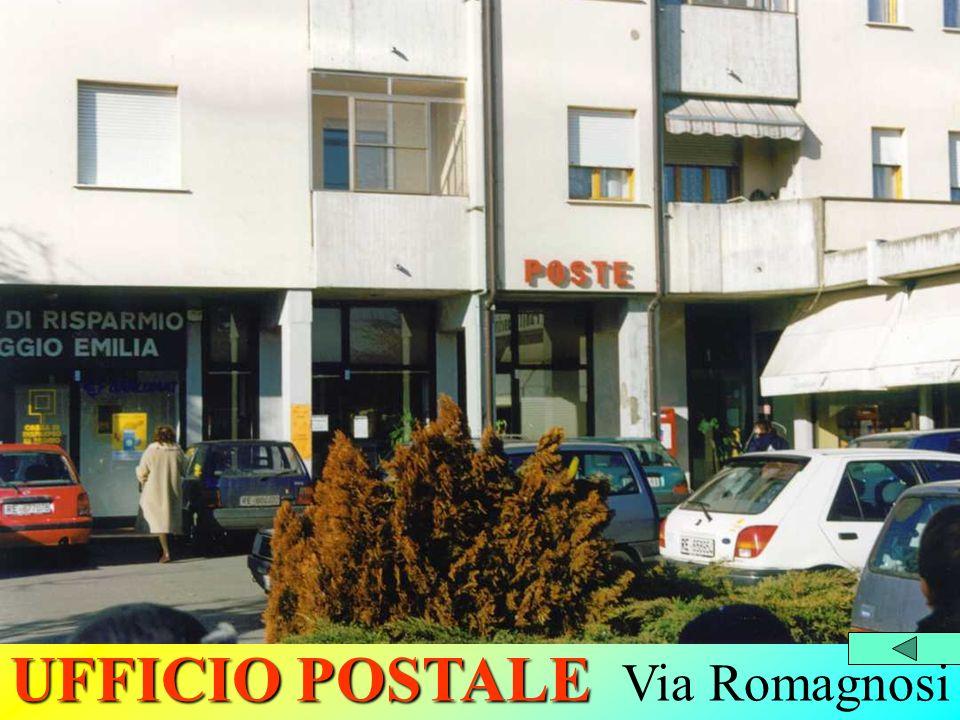 Scuola MEDIA D. Borghi Borghi Via Pascal