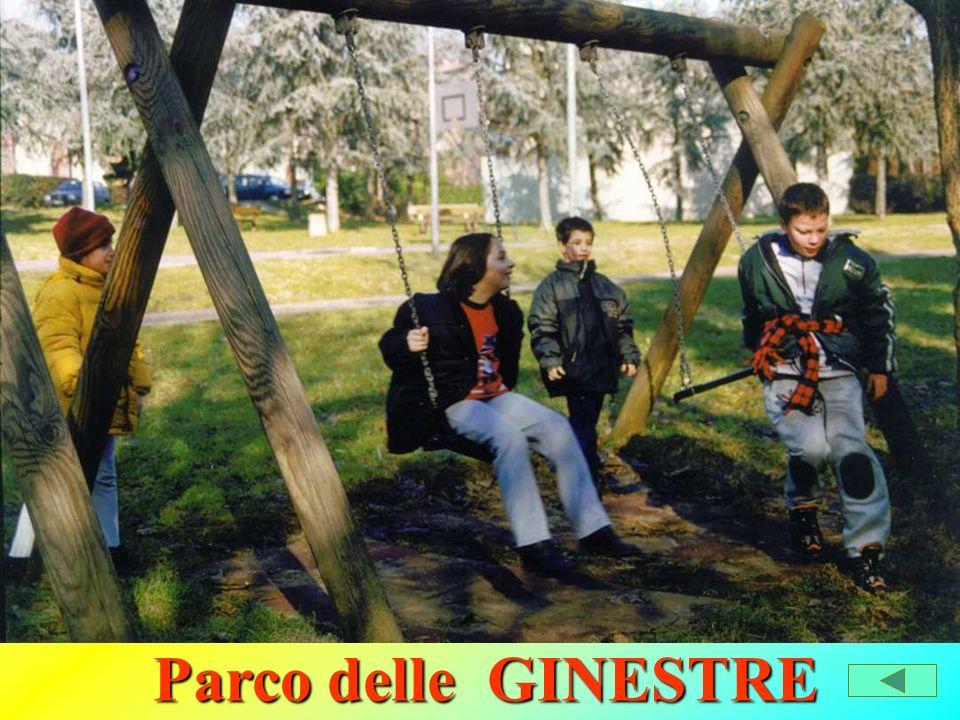 PARCO DELLE GINESTRE