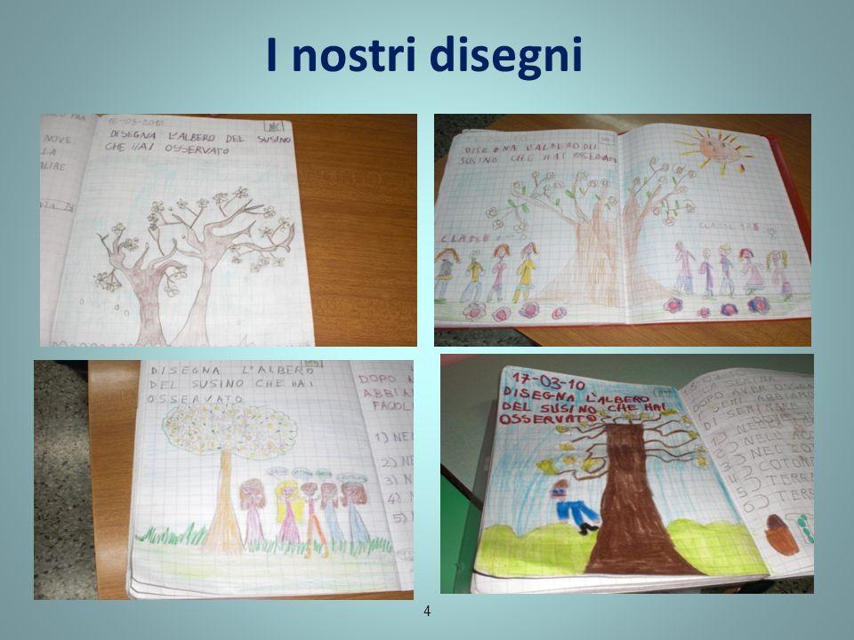 I nostri disegni 4