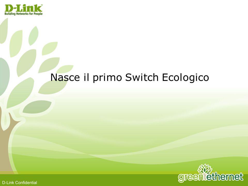 Nasce il primo Switch Ecologico