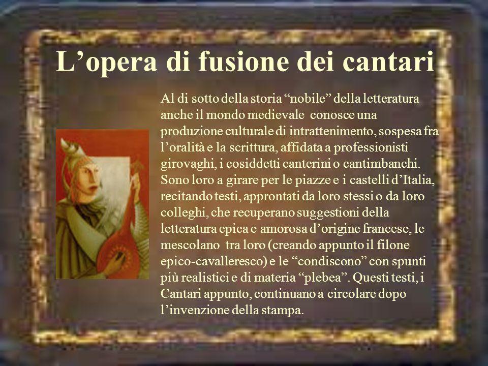 La mestizia di Torquato Tasso Mentre Ariosto esprime in pieno gli umori della società rinascimentale, Torquato Tasso, che subentrerà al suo posto presso la corte estense (al di là delle numerose traversie della sua vita) sarà tormentato dai dubbi, gli scrupoli e le3 contraddizioni (come Petrarca, a suo tempo): da un lato il modello laico rinascimentale lo suggestiona e lo attrae, dallaltro lo spirito della controriforma lo irrigidisce e lo porta al desiderio di allinearsi ai nuovi modelli e al nuovo slancio del cattolicesimo.