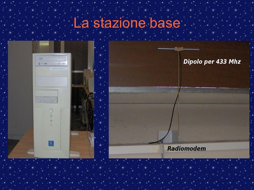 La stazione base