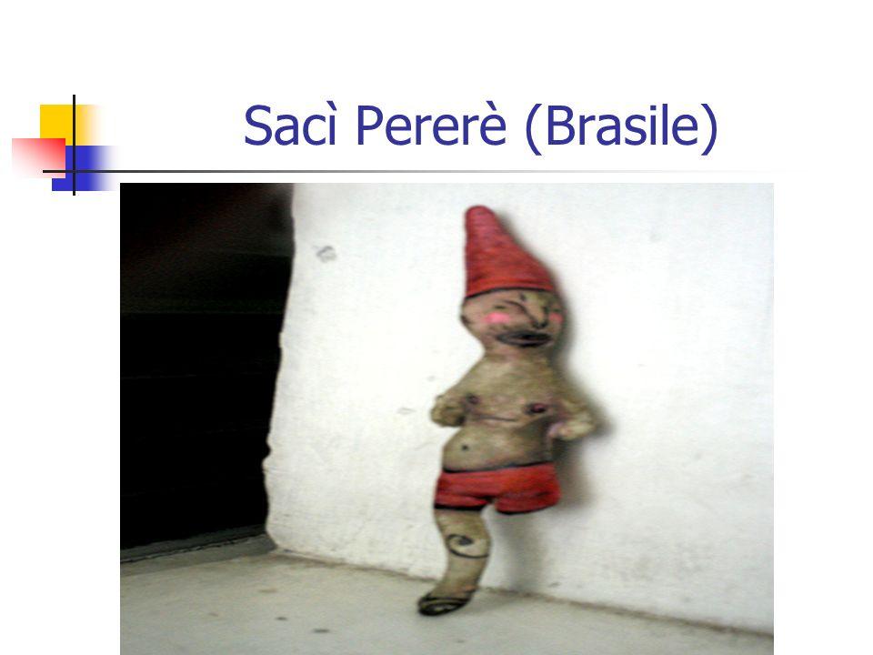 Sacì Pererè (Brasile)
