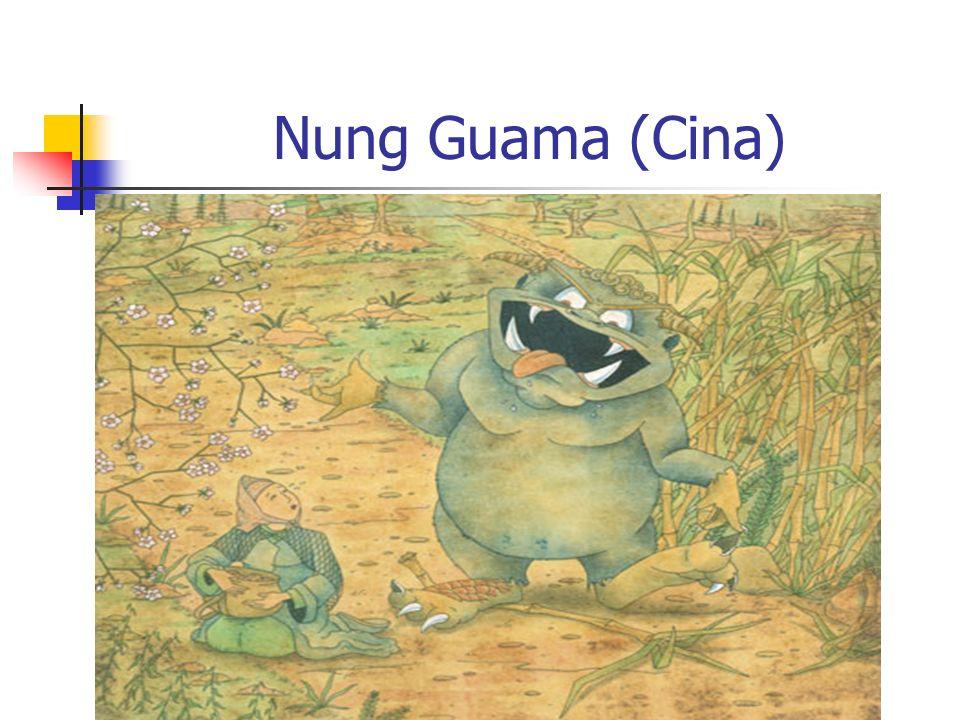 Nung Guama (Cina)