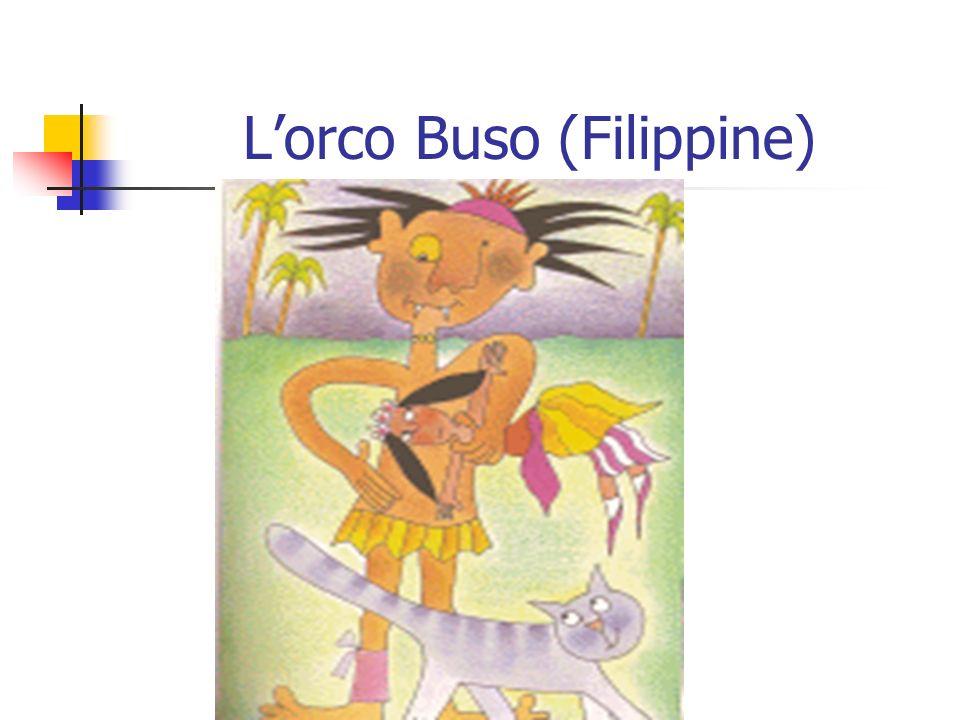Lorco Buso (Filippine)