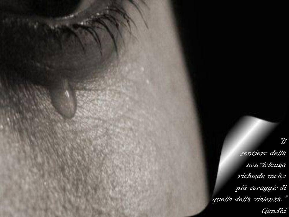 Non ho catene ai miei piedi, ma non sono libero, so di essere tenuto in cattività. Non ho mai conosciuto la felicità... non ho mai conosciuto cosa sia