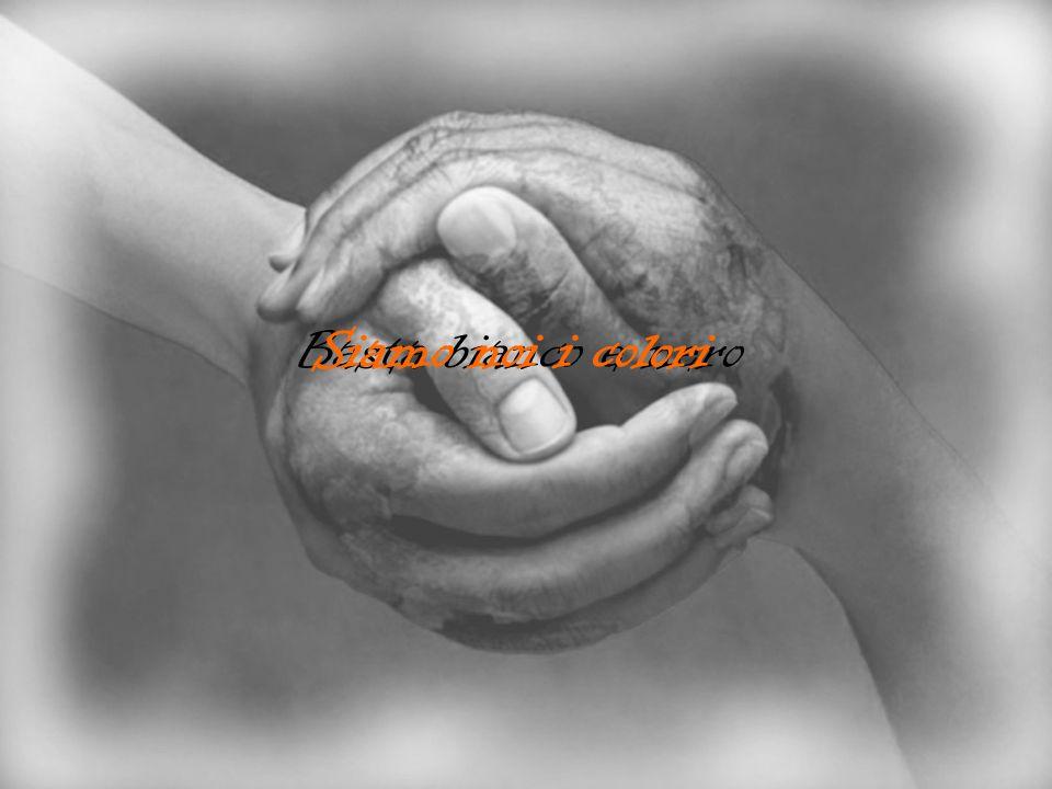 Il sentiero della nonviolenza richiede molto più coraggio di quello della violenza. Gandhi