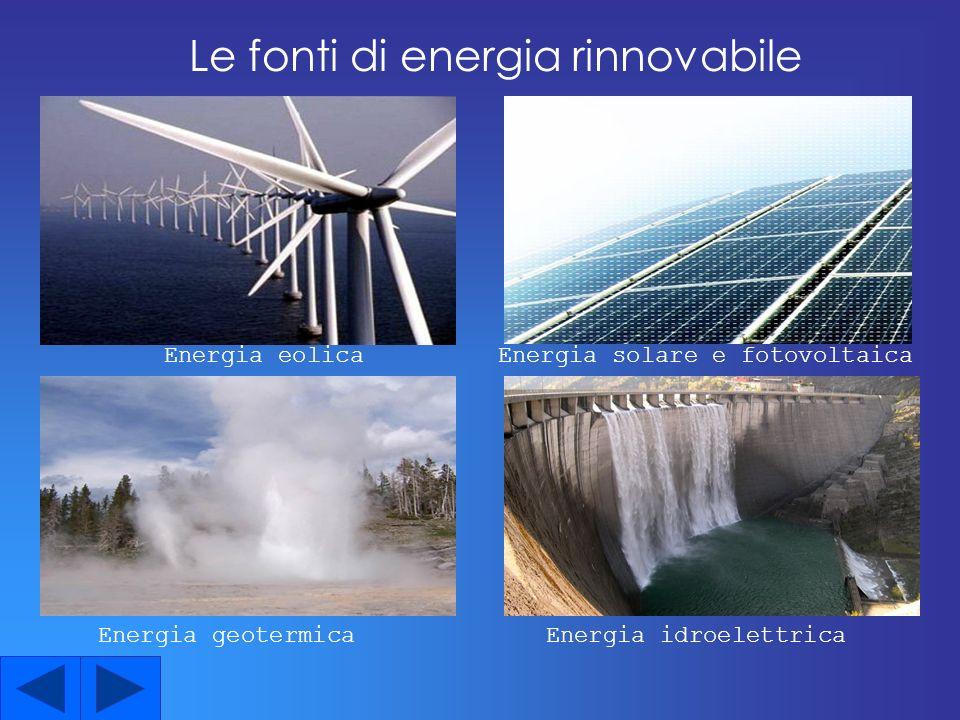 ENERGIA RINNOVABILE: LE BIOMASSE ED IL BIOGAS.