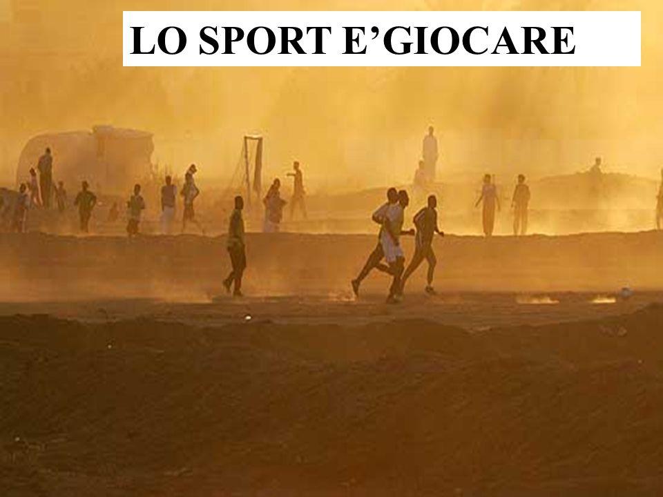 Combatti con noi: dì no al doping