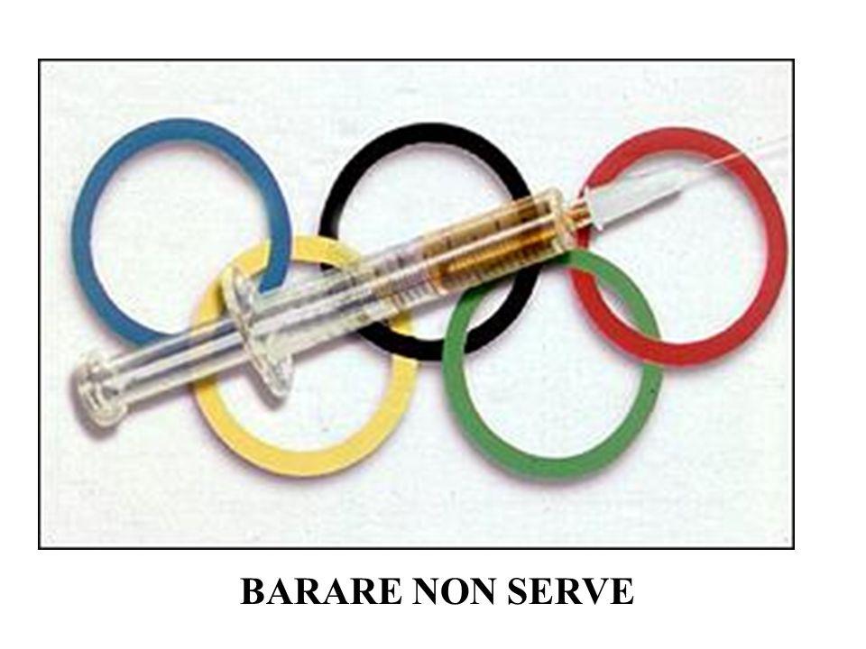 BARARE NON SERVE
