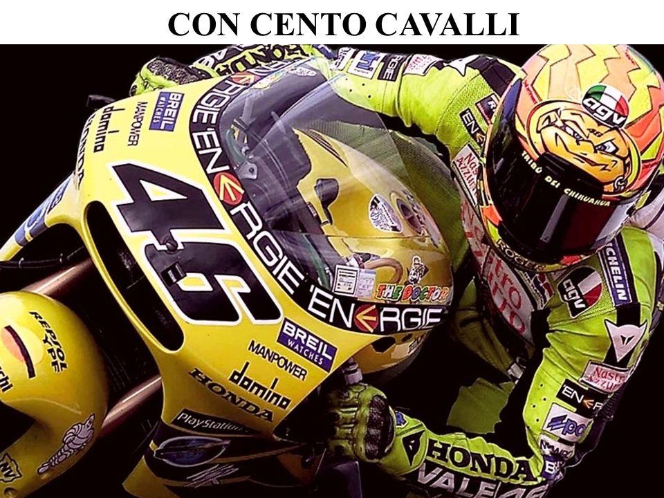 CON CENTO CAVALLI